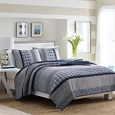 Nautica® Adelson Quilt in Navy - Bed Bath & Beyond & Nautica® Adelson Quilt in Navy Adamdwight.com