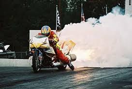Ballistic Eagle Jet-Powered Motorcycle: The Hottest Bike Around