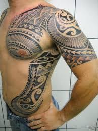 Hawaiian Tattoo Photo Num 13785