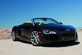 audi r8 convertible matte black.  Black Wallpapers Matte Black Audi R8 V10 Spyder W Supersport Exhaust REVS And Convertible A