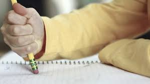 understanding your child s writing issues dysgraphia dyspraxia close up of a young child frustrated writing difficulty