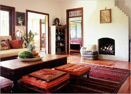 Furniture Design For Bedroom In India Spanish Ethnic Mix Interiors By Color Indian Style Bedroom