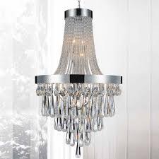 modern foyer large crystal chandelier liberale modern crystal large foy on spiral modern foyer crystal rou