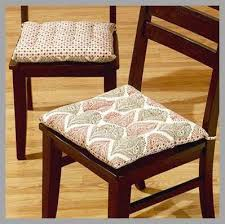 dining room chair pads and cushions beautiful colorful dining room chair cushions 6 at in seven