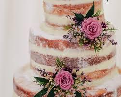 The Secret History Of Wedding Cakes