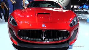 2018 maserati mc stradale. interesting maserati 2017 maserati granturismo mc  exterior and interior walkaround 2016 la  auto show youtube to 2018 maserati mc stradale m