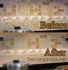 kitchen wall tiles design kitchen wall before after decoradvisor kitchen wall before after decoradvisor kitchen wall before after decoradvisor