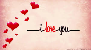 i love you hd wallpaper 77j5318