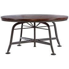 Vintage Metal Dining Table Round Metal Modern Coffee Table Ikea Small Living Room Chairs
