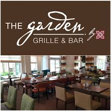 our garden grille at the hilton garden inn hamilton nj is open to the public for breakfast and dinner stop by and try a bite