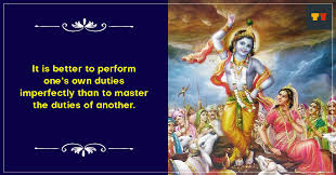 Lord Krishna Quotes Best 48 Inspirational Quotes By Lord Krishna That Will Change Your