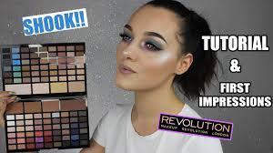 makeup revolution pro hd eyes contour