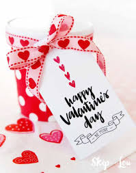 Perfect for saving you time and money while you spread some valentine's day love! Happy Valentine S Day Gift Tags Skip To My Lou
