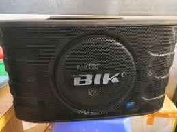 Thanh lý dàn âm karaoke bãi hàn loa nhật zin - 86804038