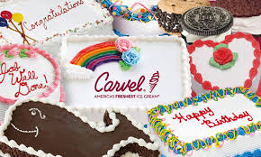 Carvel Ice Cream Cakes Delivery Order Online Los Angeles 505 S