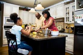 Family Kitchen Similiar African American Dishwasher Keywords