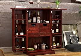 Bar Cabinet line Buy Wooden Bar Cabinet line at Best price