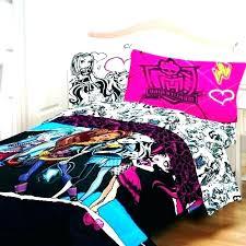 monster high bedroom ideas – herube