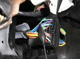 bulldog security diagrams the type b purple lock wire marked the black clip is located in the large black drivers door harness plug in the drivers kick panel