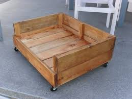 dog crate beds the most i want to make one for my nikko diy vintage bed with regard 5