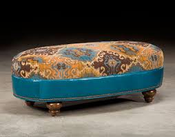 amazing tufted turquoise leather chair and a half of styles trend