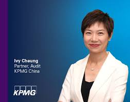 """KPMG China on Twitter: """"KPMG is proud to announce that partner Ivy Cheung  has been elected as president of the HKICPA for the 2016 term.  https://t.co/GRjeSqwk8f"""""""