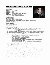 Sample Resume For Overseas Jobs Resume Format For Applying Job Abroad Best Of Sample Work Examples 16