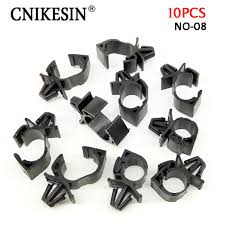 cnikesin 10x high quality car wiring harness fastener for all car car wiring harness reviews cnikesin 10x high quality car wiring harness fastener for all car auto route fixed clips corrugated