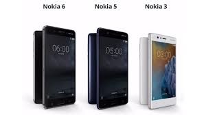 new nokia android phone 2017. nokia 6, 3, 5 android phones to launch in india today: here\u0027s what you need know | technology news new phone 2017
