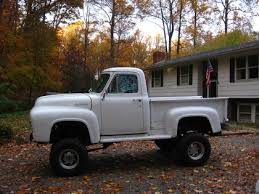 1953 ford f 100 4x4 ford trucks for sale old trucks, antique Ford Aftermarket Wiring Harness 1953 ford f 100 4x4