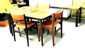 round extendable pedestal dining table and chairs 6 circular that expands