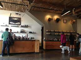 Find the cheapest and quickest ways to get from four barrel coffee to mission dolores park. Mariner S Photo Of Four Barrel Coffee Valencia Mission District