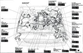 2001 ford ranger engine diagram ford ranger wiring diagram 2009 free engine replacing the