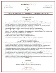Paralegal Resume Delectable Sample Entry Level Paralegal Resume Cover Letter Example