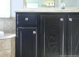 dark stained kitchen cabinets. Dark Stained Kitchen Cabinets Staining Oak Darker Stain M