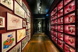 Studio Design Produit Paris 5 Must Visit Fashion Museums In Paris Vogue Paris