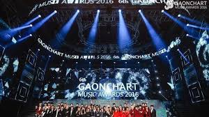 Gaon Chart Music Awards Live Stream Link Live Streaming Gaon Chart Music Awards 2019 Ada Ikon