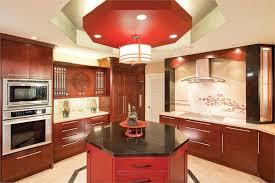 Dramatic Contemporary Kitchen