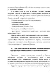 Отчет по практике на примере Страховая компания Чулпан Отчёт  Отчёт по практике Отчет по практике на примере Страховая компания Чулпан 5