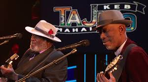"""<b>Taj Mahal</b>, <b>Keb</b>' Mo' Perform """"Diving Duck Blues""""   GRAMMY.com"""