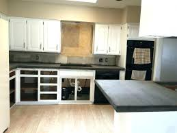 cement countertop overlay cement cost large size of kitchen cement cost polished concrete table concrete overlay