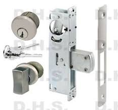 commercial door lock types. Fine Lock Image Is Loading ADAMSRITETYPECOMMERCIALDEADBOLTLOCKWLG Inside Commercial Door Lock Types P