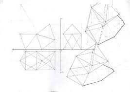 Creating a square dotted line. 20 Technical Architecture Drawing Tips Archdaily