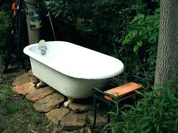 horse trough bathtub stock tank bathroom magnificent used water together with fascinating art galvanized batht