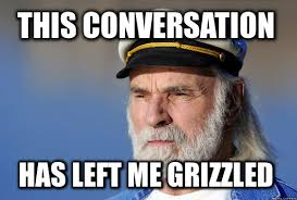 sea captain meme via Relatably.com
