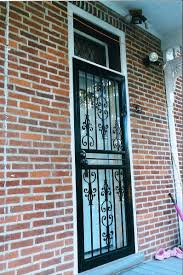 residential front doors. after rear door exterior residential front doors