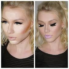 fair skin highlight contouring makeup tutorial ing soon makeupbybenni