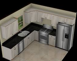 Fresh Cheap Cost Of A 10x10 Kitchen Remodel 25787