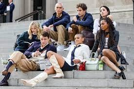 Watch 'Gossip Girl' Reboot Online Free ...