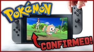 New Pokemon Game Switch (Page 3) - Line.17QQ.com